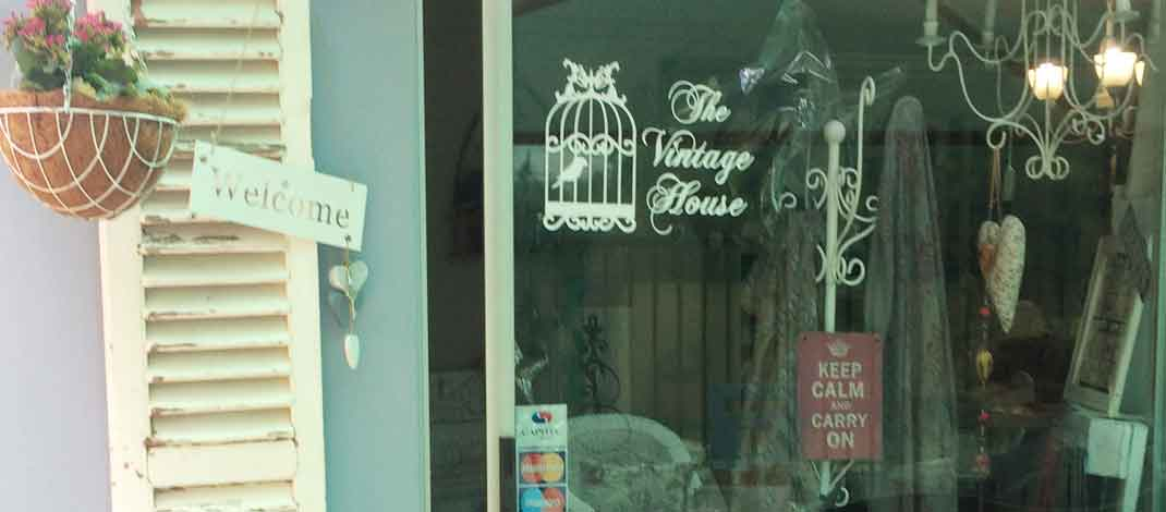 Have you visited the vintage house table view info for Beauty spa tableview