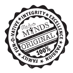 Metro Minds