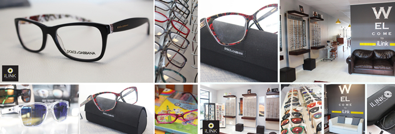 iLink Optometrists - Discover EyeCare at The Emporium ...
