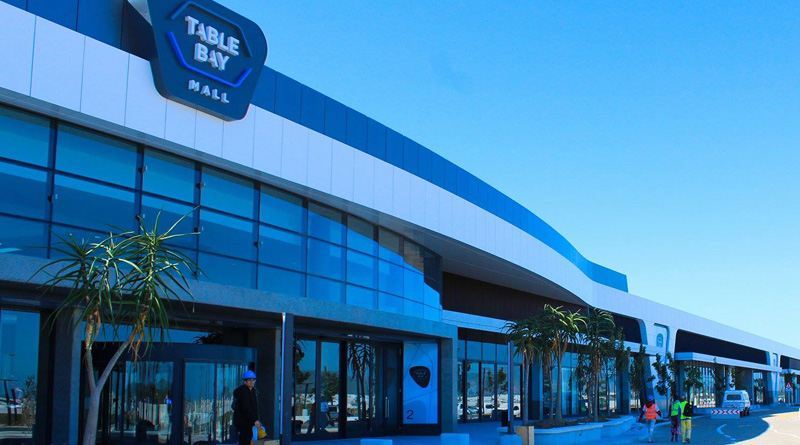 11 fun facts about table bay mall table view info for Beauty spa tableview
