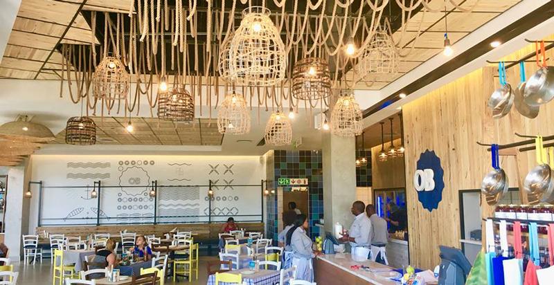 OB Table Bay Mall