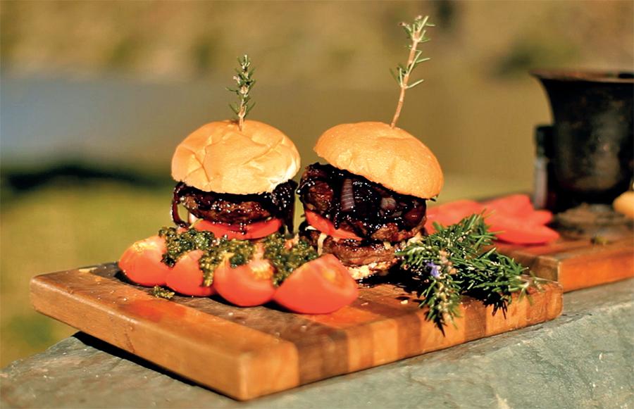 ostrichburgers