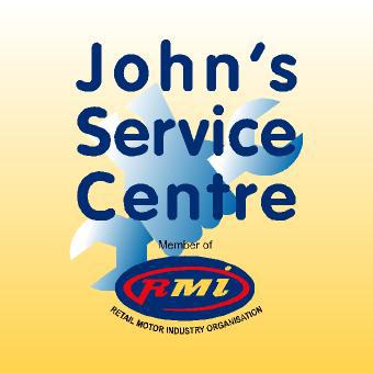 Johns Service Centre