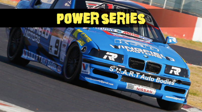Killarney Power Series