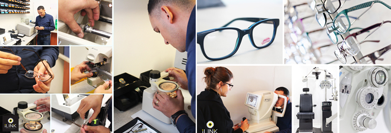 ilink optometrists