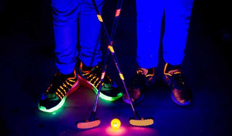 Glowing Rooms SA