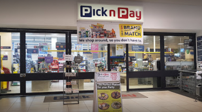 Pick n Pay Family Store
