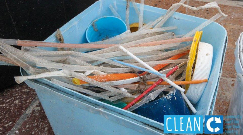 CleanC beach cleanup