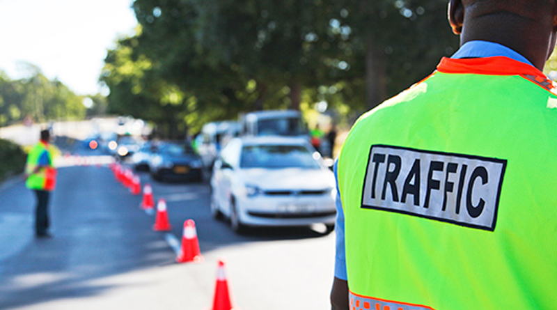 Western Cape Traffic