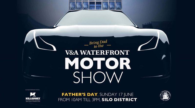 Motor Show V&A
