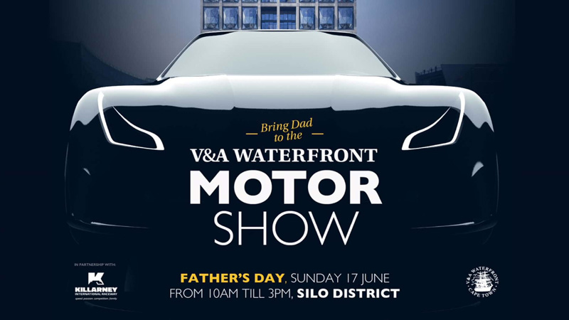 Motor Show Waterfront