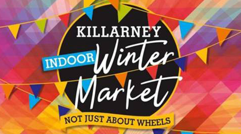 Killarney Winter Market