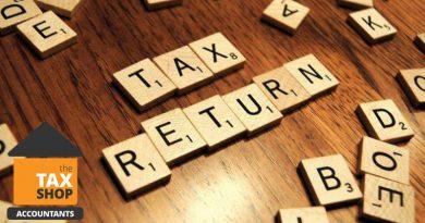 Tax Returns Tax Shop