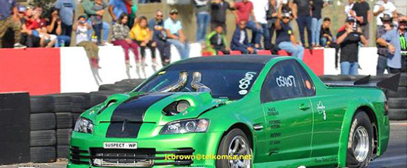 drag racing killarney
