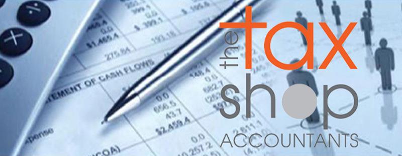 Tax Shop
