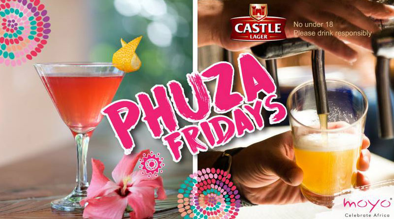 phuza friday