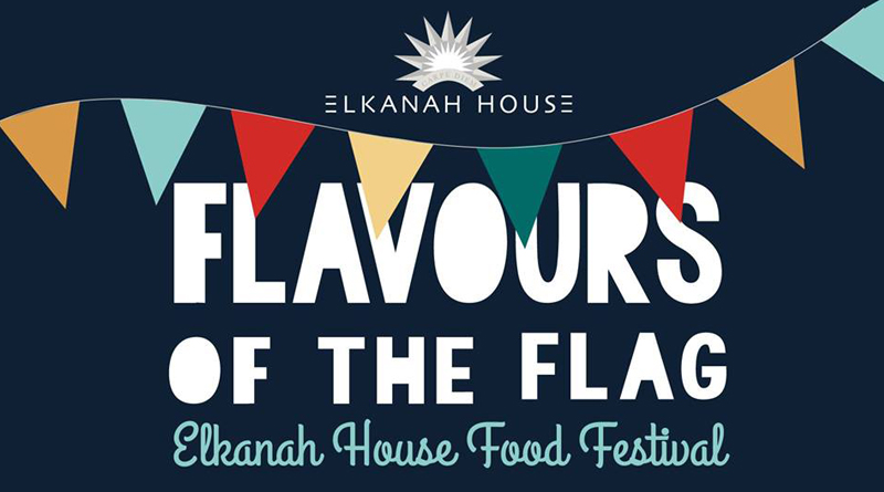 Food Festival Elkanah House