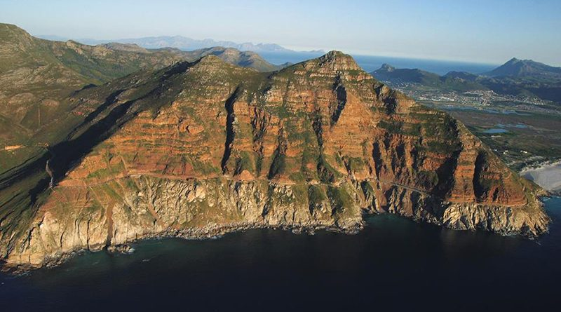 A deep geological and archaeological history of the Cape