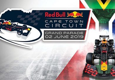 Red Bull F1 Cape Town