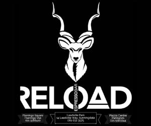 Reload Espresso