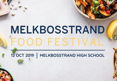 Melkbosstrand Food Festival