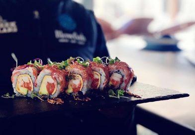 Blowfish adds cannabis oil to the menu