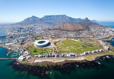 10 Fun Facts about Cape Town