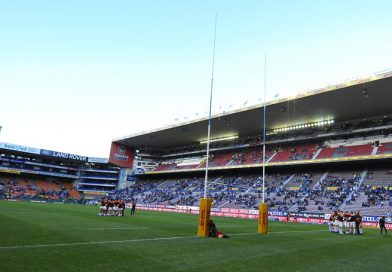 Newlands Getty Images
