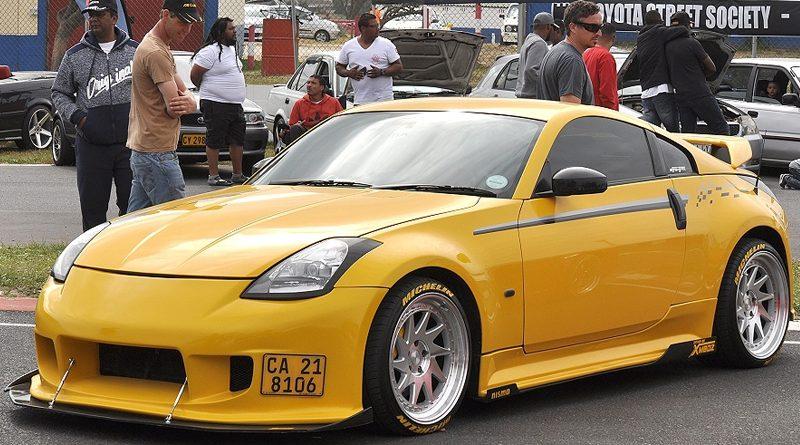 Killarney Motor Show