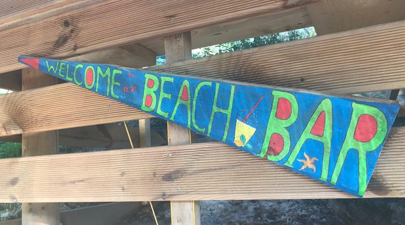 Lea's Beach Bar Ithaca