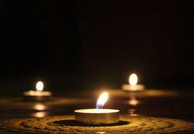candles loadshedding