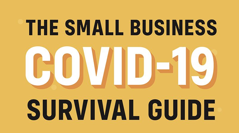 small business survival guide to covid 19