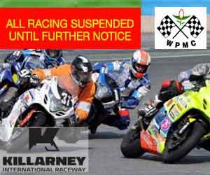 KILLARNEY RACING
