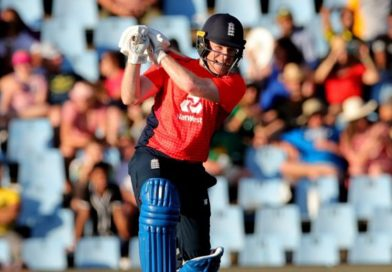 England IT20 and ODI tour to South Africa in November