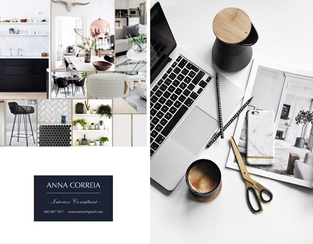 Studio Anna Interior Design